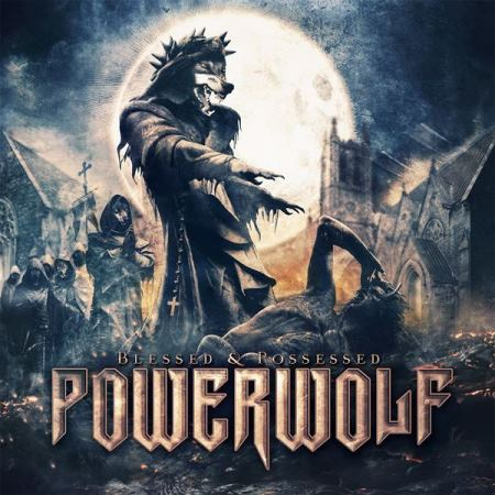 Powerwolf: Videoclip avance: Army Of The Night