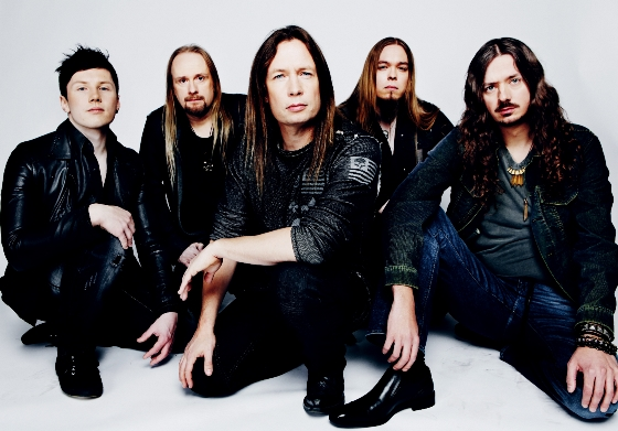 Stratovarius, estrena del video Shine In The Dark