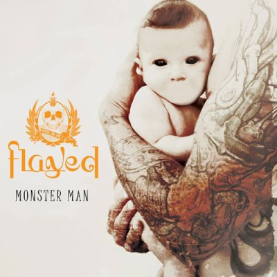 Flayed, primer single del nuevo álbum Monster Man