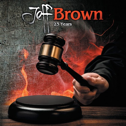 Jeff Brown revela los detalles su álbum 23 Years