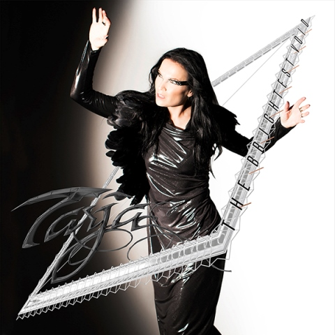 Tarja anuncia The Brighest Void, el disco precuela de The Shadow Self