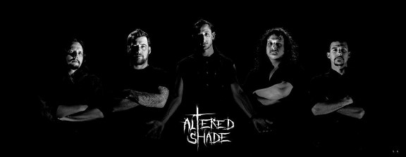 Altered Shade, video oficial de The Dark Gift of Life
