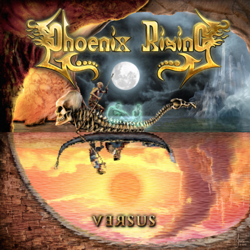 Phoenix Rising publica video cover de Bola de Dragón