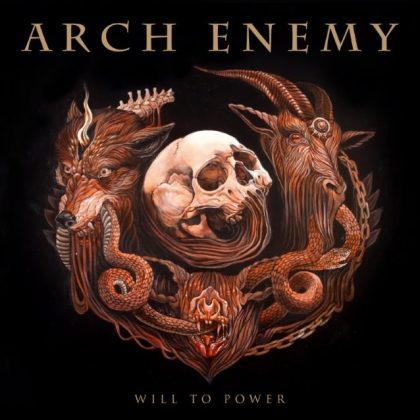 Single y videoclip avance de Arch Enemy