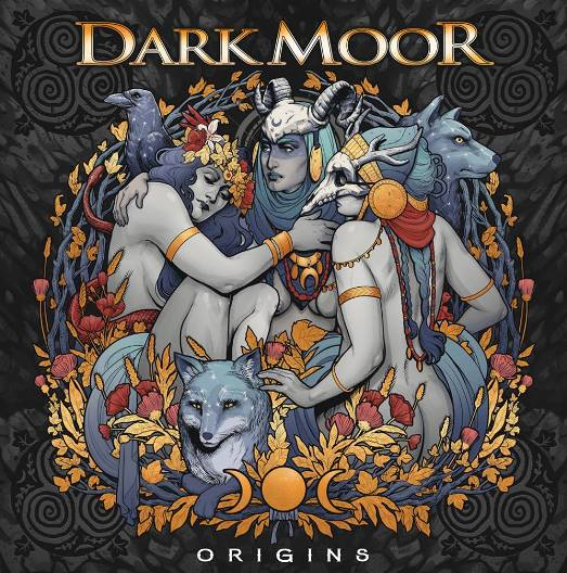 El primer single de Dark Moor es Birth of the Sun