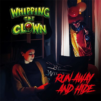 Whipping The Clown estrenan lyric video