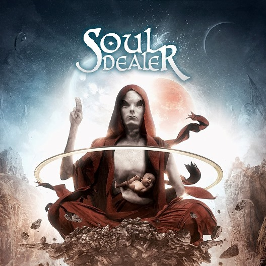 Nuevo disco a la vista de Soul Dealer: Aliennation
