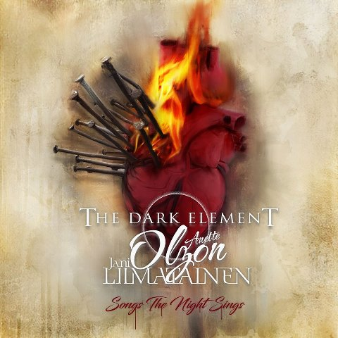 Nuevo tema de The Dark Element