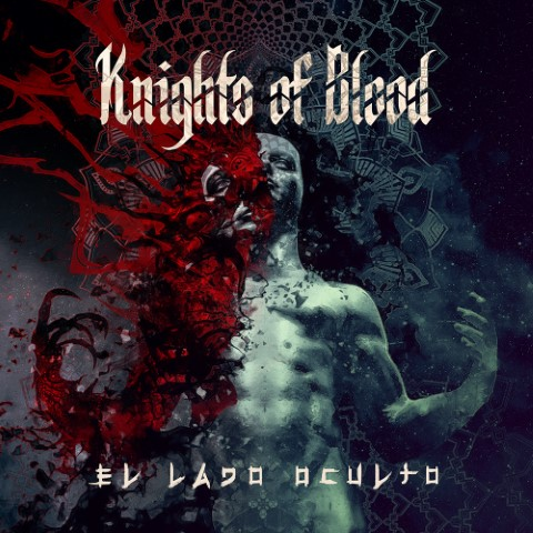 Knights of Blood portada i single