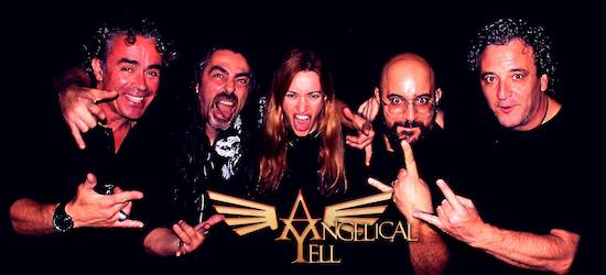 Angelical Yell es presenta amb el seu primer single