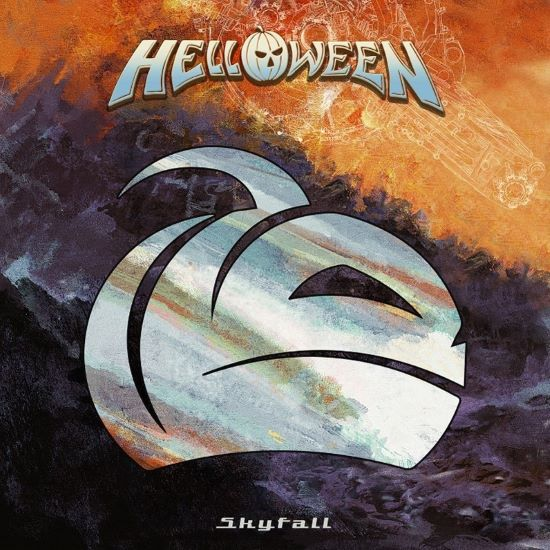 Helloween editen el video i single Skyfall